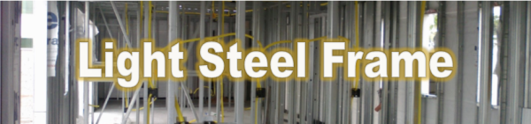 Light Steel Frame