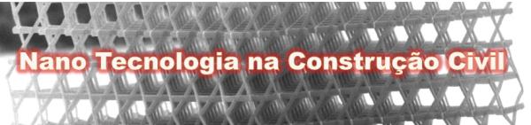Nano Tecnologia na Construção Civil