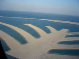Construction-of-the-Palm-Islands_
