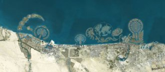 nakheel-islands