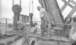 Mrio-Andreazza-em-visita-a-construo-da-Ponte-Rio-Niteri-1974